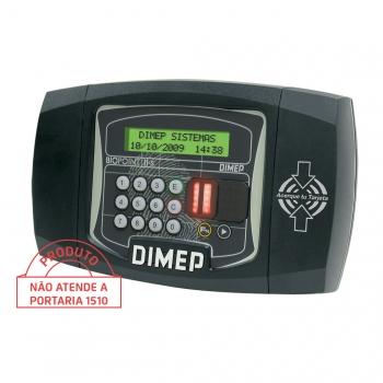Relógio de Ponto Biométrico Biopoint II-S