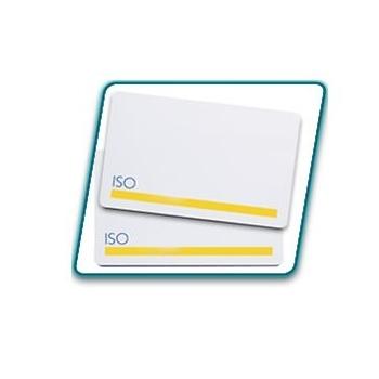 Cartão de proximidade ISO