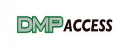 Software de controle de acesso DMP Access II